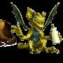 drachenfarbe:gold-tuerkis-baby.png