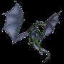 drachenfarbe:gruen-blau-junger-erwachsener.png
