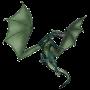 drachenfarbe:smaragd-gruen-junger-erwachsener.png