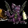 drachenfarbe:violett-gruen-baby.png