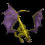 drachenfarbe:gold-violett-jugend.png